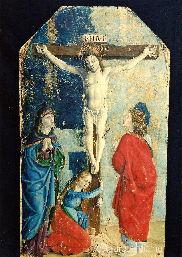 olasz festészet reneszánsz olaszország lombardia festészete