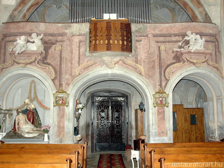toponar templom karzat restauralas elott es utan (3)