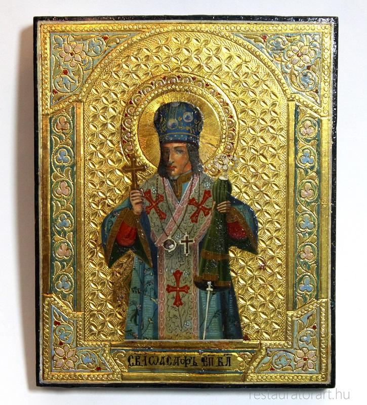 ikon restauralas fara festett ikon felujitasa es javitasa restauratorart (2)