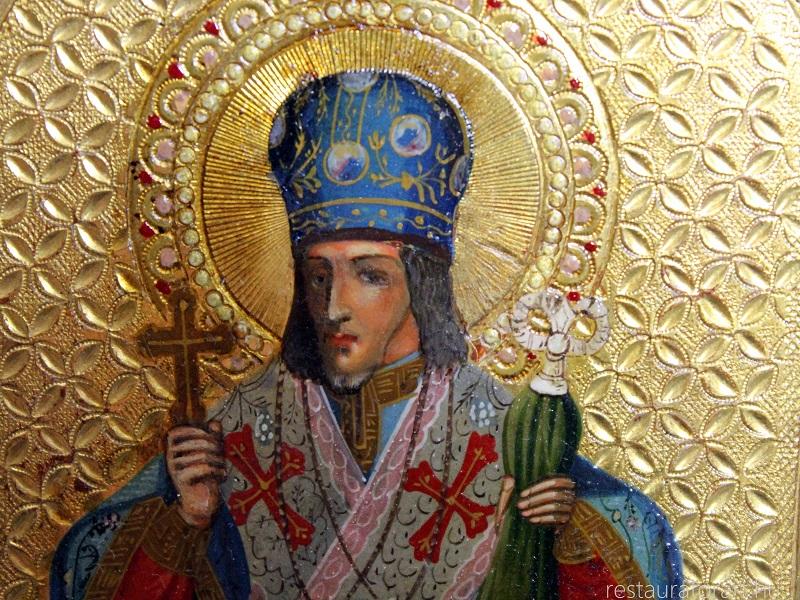 ikon restauralas fara festett ikon felujitasa es javitasa restauratorart (3)